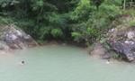 Lâm Đồng: Tắm Suối Voi, nam thanh niên chết thương tâm