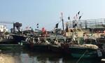 """Trung Quốc huấn luyện ngư dân thành """"dân quân"""" xuống Biển Đông đánh bắt"""