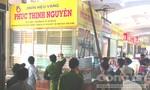 Một tiệm vàng trình báo bị mất trộm gần nửa tỷ đồng