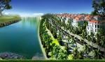 Mở bán Khu đô thị sinh thái Han River Village tại Đà Nẵng