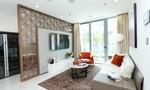 Khám phá 'căn hộ 5 sao' siêu dự án Vinhomes Golden River