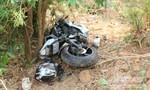Xe mô tô phân khối lớn gây tai nạn, hai người nguy kịch