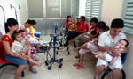 Khám và điều trị miễn phí bệnh lý Hen phế quản (suyễn) ở trẻ em