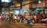 Nam thanh niên dùng hung khí đâm tử vong chủ tiệm bán chim