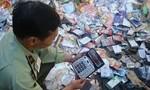 Tố cáo hàng giả, buôn lậu có thể được thưởng 200 triệu đồng