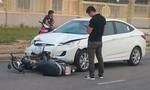 Tai nạn liên hoàn, 3 người nhập viện
