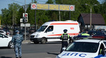 200 người tham gia ẩu đả tại nghĩa trang ở Moscow, 3 người chết