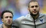 Danh sách tuyển Pháp dự Euro 2016: Vắng Benzema, Valbuena