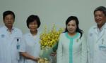 Bộ trưởng Kim Tiến: Tim của người hiến tạng vẫn đang đập trong lòng ngực người nhận