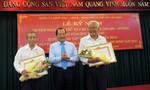 TP.HCM: Trao Huy hiệu Đảng cho 1.777 Đảng viên tròn tuổi Đảng