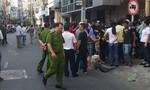 Bắt ba đối tượng trong vụ hai nhóm côn đồ đâm chém rúng động Sài Gòn