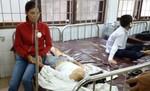 Đắk Lắk: Nổ bình ga mini, 5 học sinh tiểu học nhập viện