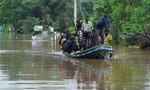 Lở đất kinh hoàng ở Sri Lanka khiến 400 người nghi đã thiệt mạng