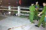Hà Nội: Nhát dao thấu tim thanh niên 9X chết tại chỗ.