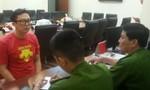 Trùm đánh bạc người Hàn Quốc sa lưới tại Việt Nam
