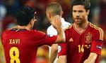 Tây Ban Nha đang ở giai đoạn thoái trào!