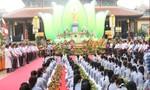 Đại lễ Phật đản được long trọng tổ chức tại Cố đô Huế