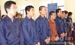 Tây Ninh: Băng cướp táo tợn lãnh án