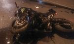 Kawasaki Z800 lấn trái, khiến 2 người tử vong