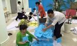 Tiến hành công tác kiểm phiếu bầu cử ngay trong đêm 22-5