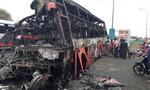Khẩn trương khắc phục hậu quả tai nạn thảm khốc ở Bình Thuận