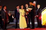 Chuyên cơ Air Force One chở tổng thống Obama đã đến Hà Nội