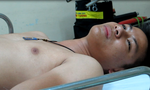 Phụ xe kể lại giây phút kinh hoàng trong vụ tại nạn ở Bình Thuận