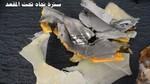 Những mảnh vỡ của máy bay MS804 của EgyptAir được công bố
