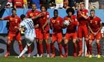 Đội tuyển Bỉ: Chờ 'ma thuật' từ Premier League