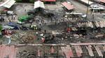 Syria rung chuyển bởi các đợt đánh bom liên hoàn, hơn 100 người chết