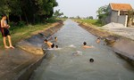 Rủ nhau đi tắm sông, một em nhỏ 6 tuổi bị chết đuối