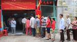 Các điểm bầu cử tại TP.HCM được đảm bảo an ninh tốt