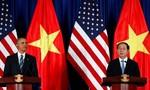 Mỹ gỡ bỏ hoàn toàn lệnh cấm vận vũ khí đối với Việt Nam
