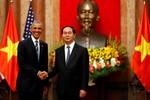 Nội dung Tuyên bố chung Việt Nam – Hoa Kỳ