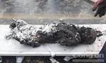 Xác định danh tính 2 nạn nhân chết cháy trong vụ tai nạn thảm khốc ở Bình Thuận
