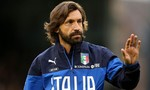 Danh sách sơ bộ đội tuyển Ý: Tiếc cho Pirlo