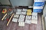 Phát hiện đường dây trộm cắp xe máy chuyên nghiệp sau khi truy bắt đối tượng tàng trữ ma túy