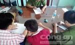 Đã bắt được các đối tượng trong vụ cướp giật gây chết người ở khu vực Bãi Tiên