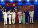 Đại hội chi Hội Phụ nữ Báo Công an TP.HCM
