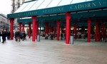 Nghi ngờ có bom ở ga điện ngầm tại Milan trước chung kết Champions League