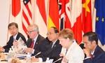 'Tăng cường quân sự hóa Biển Đông đe dọa nghiêm trọng hòa bình khu vực'