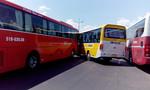 Xe Phương Trang húc xe khách trên quốc lộ 1A, nhiều người khiếp vía