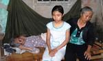 Xót xa cả gia đình mắc bệnh hiểm nghèo