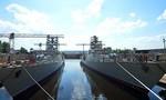 Việt Nam thảo luận với Nga đóng thêm hai khu trục hạm mới