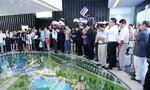 Khai trương nhà mẫu lớn nhất Việt Nam đón hàng ngàn khách hàng