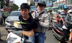 TP.HCM trình đề án lập đội săn bắt cướp lên Bộ Công an
