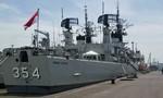 Đến lượt Indonesia bắt một tàu cá Trung Quốc đánh bắt trái phép