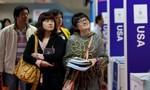 Mỹ chấn động vì đường dây gian lận học đường liên quan đến người Trung Quốc