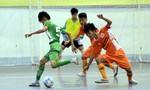 Giải bóng đá Futsal trẻ em có hoàn cảnh đặc biệt 2016: Hà Nội đá chung kết với Phú Thọ