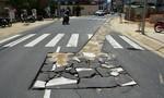 Đà Lạt: Người dân 'phát điên' vì đường phố liên tục bị cày xới